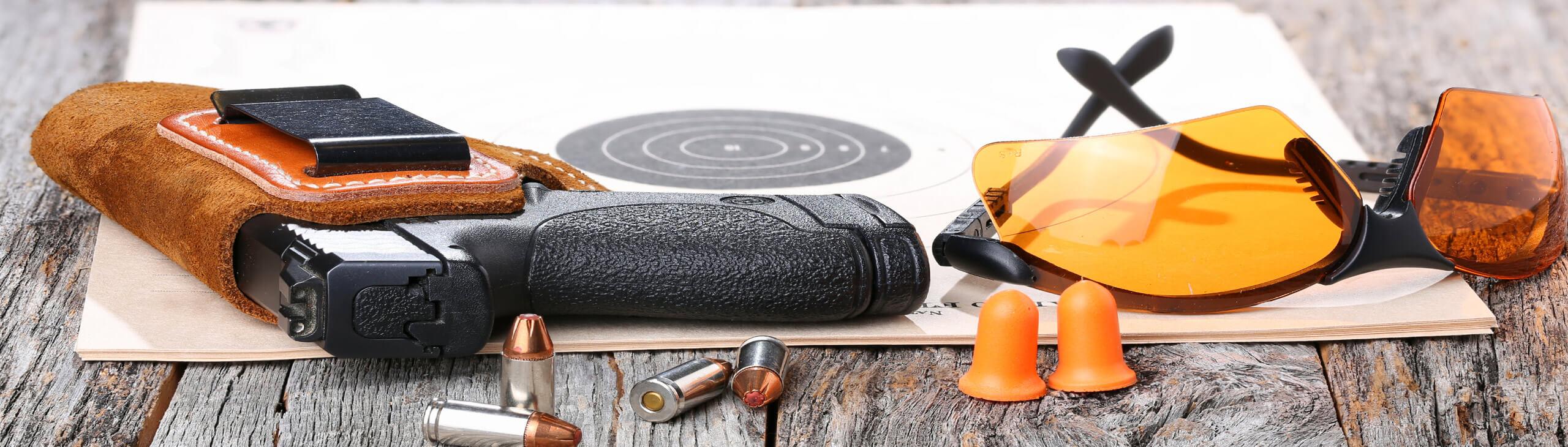 Buckeye Firearms Training - Canadian Firearms Safety Courses